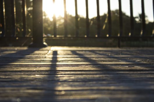 deck-railing-shadows-516657